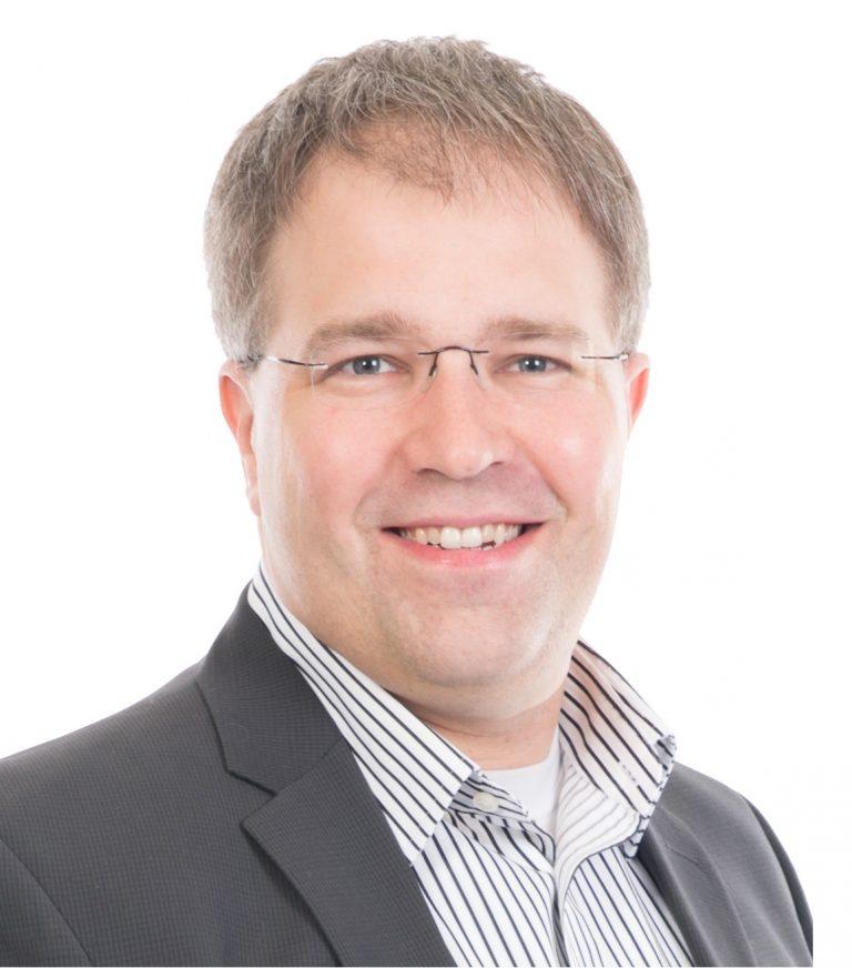 Jean-François Blais – Membre du Cabinet ATNQ 20-21
