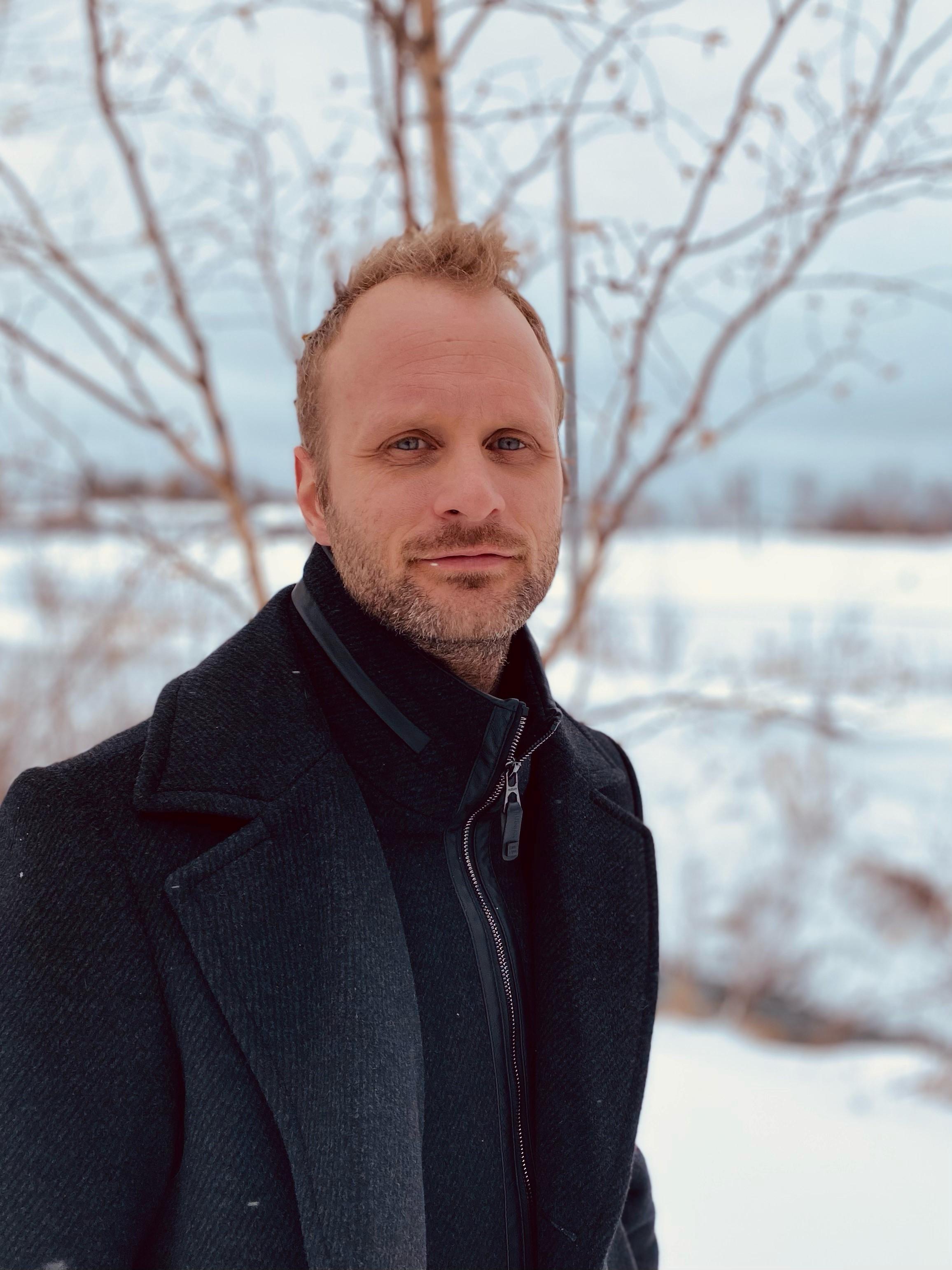 Maxime Poirier – Membre du Cabinet ATNQ 20-21