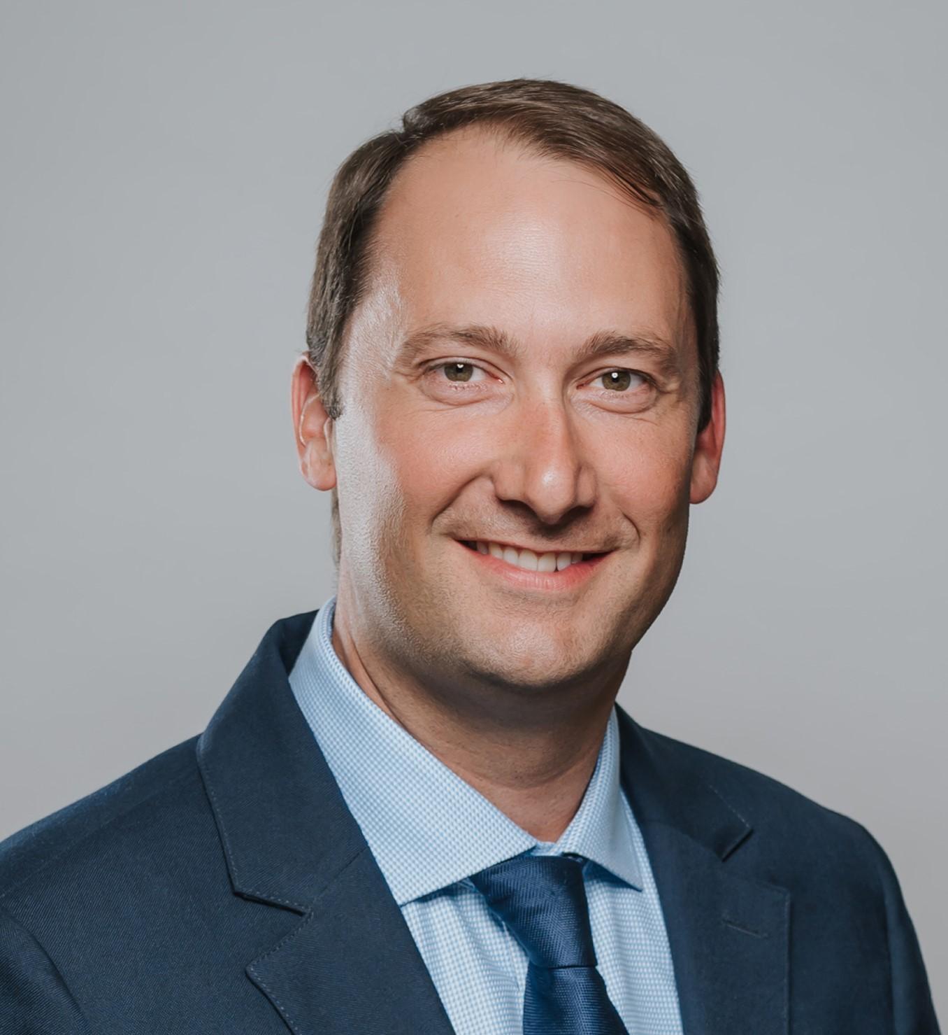 Daniel Paré – Membre du Cabinet ATNQ 20-21