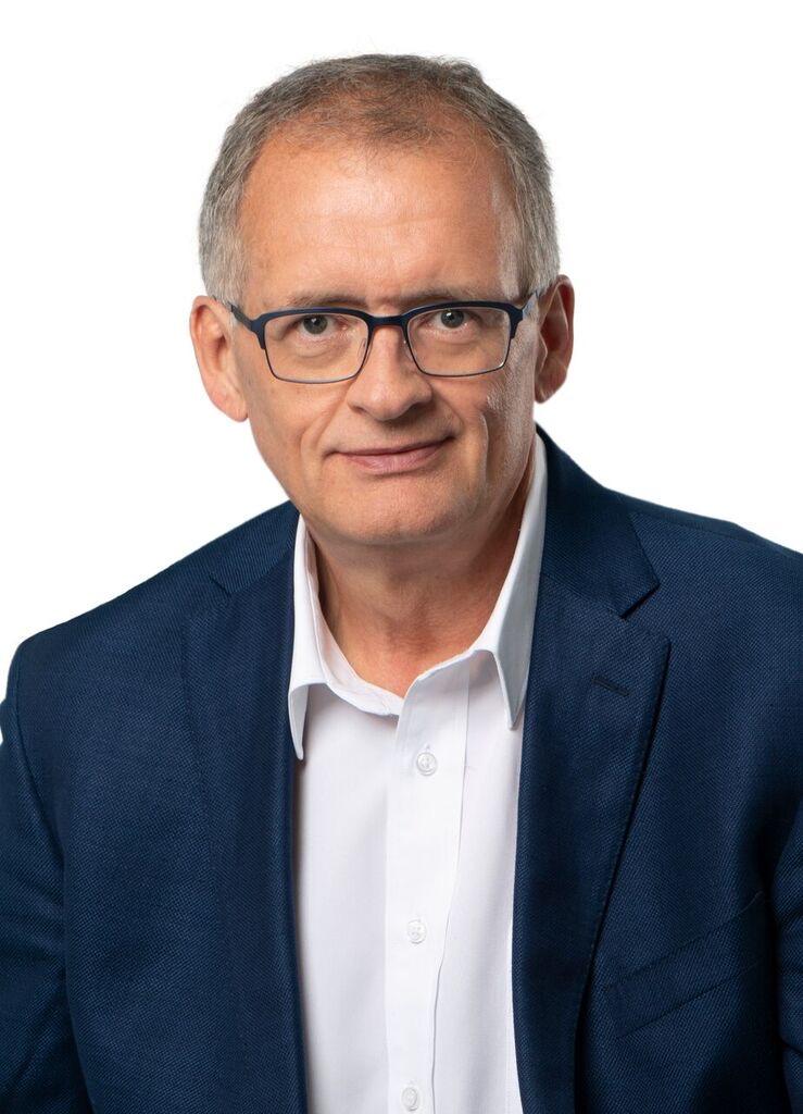 Gilles Chapadeau – Membre du Cabinet ATNQ 20-21