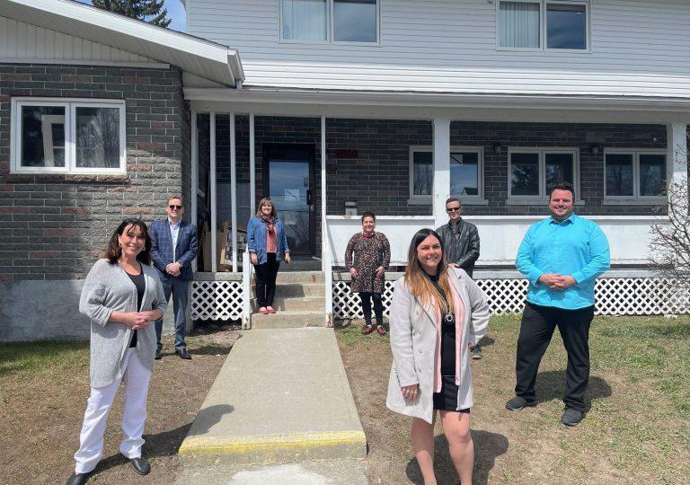 La Grande maison communautaire a de nouveaux propriétaires