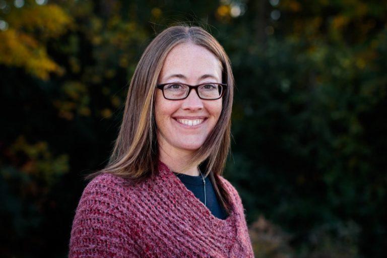 Portrait de bénévole – Kimberley Meyer