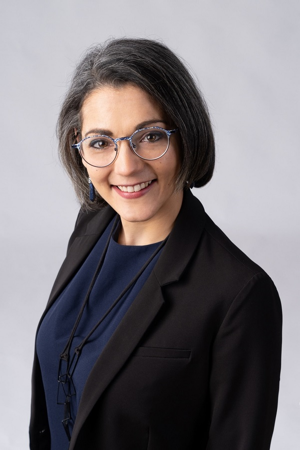 Portrait de bénévole – Kim Elbilia