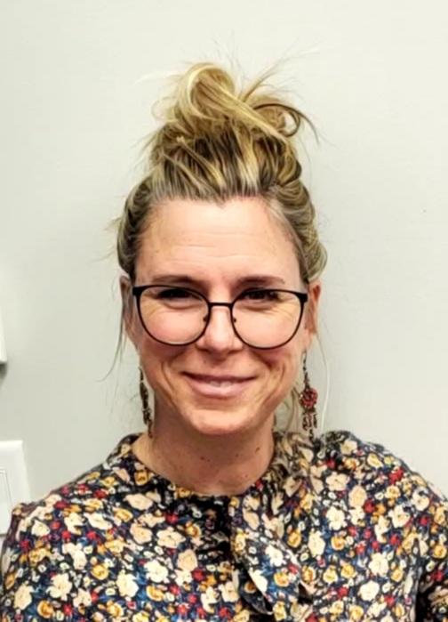 Portrait de bénévole – Annie Gosselin