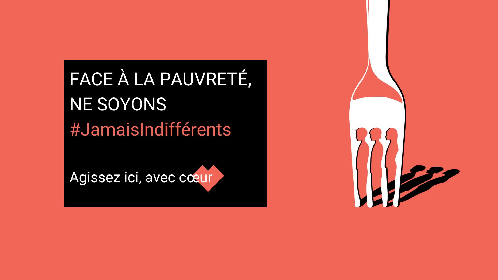 Les Centraide du Québec lancent un vaste appel à la générosité  pour les populations vulnérables !